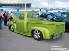 You searched for - Hot Rod Network Hot Rod Trucks, New Trucks, Custom Trucks, Cool Trucks, Custom Cars, 56 Ford Truck, Classic Ford Trucks, Ford Pickup Trucks, Classic Cars