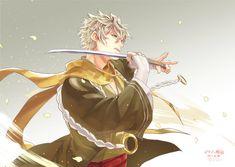 Tokugawa Ieyasu, Handsome Anime, Anime Fantasy, Fire Emblem, Movies Showing, Cute Boys, Samurai, Nerd, Artsy