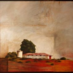 Donna McKellar The Centre of Everything South African Artists, Postmodernism, Gallery, Prints, Image, Passion, Paintings, Exhibit, Blue