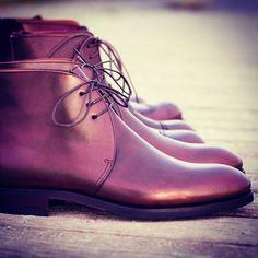http://chicerman.com  patinepl:  #yanko #yankoshoes #yankostyle #yankolover #yankolovers #shoes #shoe #shoestagram #shoeporn #shoeslover #saphir #shoecare #fashion #fashionlover #instafashion #menswear #style #styleformen #gentleman #gentlemen #classy #classic #classicshoes #patineshoes #patinepl #buty #schuhe #mnswr #boots  #menshoes