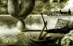 Flotsam & Jetsam by Mal Bray Photographer. Photography.