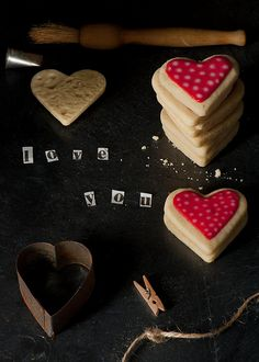 shortbread for someone special