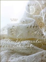Fascinated by Estonian Lace Knitting