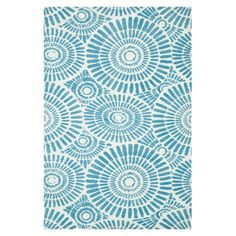 Piper Blue Sky Rug by Loloi Rugs