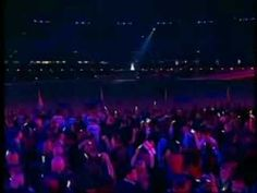 Delta Goodrem singing Together We Are One live at The Commonwealth Games. Commonwealth Games, Music Videos, Singing, Live, Concert, Youtube, Recital, Concerts, Youtubers
