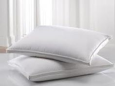 Rantin' & Ravin': CLEANING YOUR PILLOWS!!!