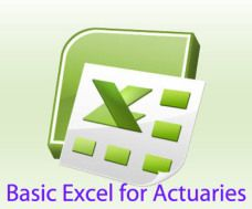 Learn to be an actuary