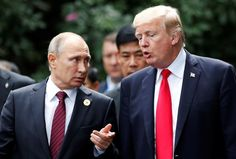 A Kremlin aide said on Monday that U.S. President Donald Trump suggested the White House as the venue for a summit with Russia's Vladimir Putin when they discussed the idea of meeting in a telephone call last month.