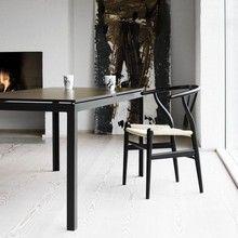Table by Bente Rübner (2007)