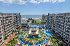 panorama <3 Phoenicia Holiday Resort