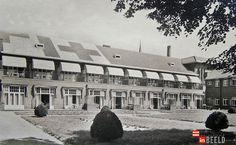 """St. Joseph #Ziekenhuis Eindhoven     De foto geeft een beeld van de """"Klasse-afdeling"""" aan de tuinzijde."""