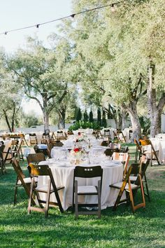 A Romantic Olive Infused Winery Wedding - Chic Vintage Brides Outdoor Wedding Reception, Reception Party, Wedding Dinner, Chic Wedding, Outdoor Weddings, Wedding Ideas, Garden Weddings, Wedding Table, Dream Wedding
