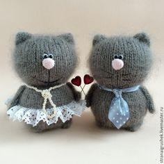 Влюблённая парочка Гриша и Варварочка – купить в интернет-магазине на Ярмарке Мастеров с доставкой