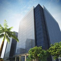 Porto Atlantico is one of the first major building projects in the revitalization of the Port Area in downtown Rio de Janeiro. The project offers Commercial Space, Hotel Rooms, Corporate Space, Pool, Meeting Rooms and much more. Units range from 19-633m².