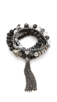 Lacey Ryan Wisdom Bracelet Set