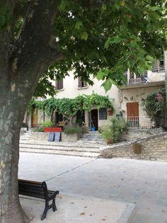 Montbrun-les-Bains, Frankreich Chez Paulette