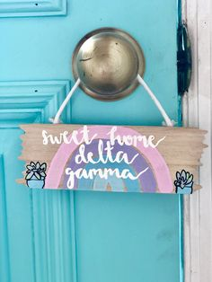 Sorority and Inspirational Canvases and MORE!