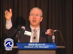 Oshkosh State of the City 2013