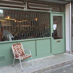 Artwork For Home Decoration Code: 7956125478 Retro Interior Design, Cafe Interior, Tea Restaurant, Restaurant Design, Café Bistro, Cafe Door, Chinese Interior, Shop Facade, Good Vibes