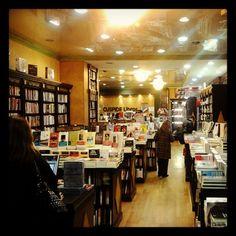 Cúspide Libros - Sucursal Galerías Pacífico