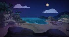 animation::cartoon::illustration::character design::art::design::drawing::sketch::mukpuddy::mukpuddy animation::the barefoot bandits::tvnz::nz on zealand::gif::animated::background art::digital painting Drawing Sketches, Drawings, Animation Background, Animated Cartoons, Designs To Draw, Barefoot, New Zealand, Design Art, Comedy