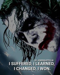 Joker Qoutes, Best Joker Quotes, Sucess Quotes, Life Quotes, Joker Quotes Wallpaper, Heath Ledger Joker Quotes, Joker Videos, Mom In Heaven