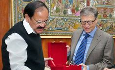 Bill Gates Trending on TrendsToday App #Twitter (India) Bill Gates says Swachh Bharat partnership with India one of the best #BillGates #SwachhBharat #partnership #India #best Get App: trendstoday.co/download