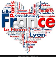 france and its beauty