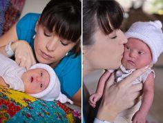 A beautiful, touching birth story.
