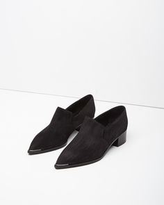 Acne Studios / Jaycee Pointy Toe Loafer
