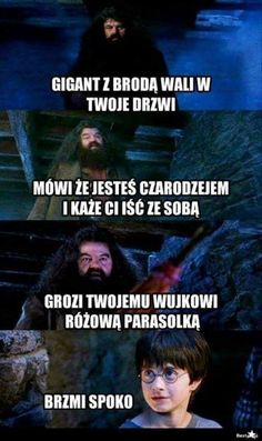 Memy z HP # Losowo # amreading # books # wattpad Harry Potter Mems, Harry Potter Voldemort, Harry Potter Cosplay, Harry Potter Cast, Harry Potter Fandom, Harry Potter Movies, Wtf Funny, Funny Memes, Harry Potter Funny Pictures