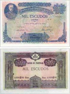 1.000 Escudos I 1920