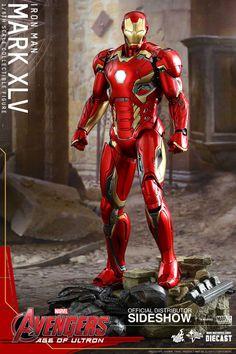 Le vengeur 3 Robert John Downey Jr Iron Man Head Sculpt Fit 1//6 action figure