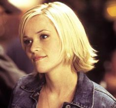 Reese Witherspoon Sweet Home Alabama... still love that haircut