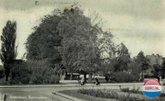 Borneoplein Amersfoort (jaartal: 1950 tot 1960) - Foto's SERC