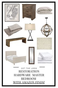Restoration Hardware, for many people, is the ultimate style goal. Don't worry, I have found affordable dupes! Restoration Hardware Sectional, Restoration Hardware Outdoor Furniture, Restoration Hardware Outlet, Restoration Hardware Lighting, Architectural Digest, Aspen, Live Edge Tisch, Diy Esstisch, Interior Design Trends