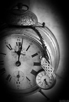 clock /time *¤°•.