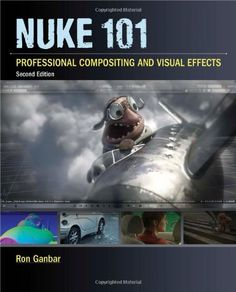 Nuke 101: Professional Compositing and Visual Effects by Ron Ganbar http://www.amazon.co.uk/dp/0321984129/ref=cm_sw_r_pi_dp_Ve-rub091TKPA