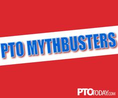 Are some parents not sure about what your PTO does?