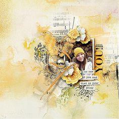 Just For You ~ Bundle by TirAmisu design Digital Scrapbooking Layouts, Scrapbook Pages, Mother Bears, Cute Little Girls, Kids Playing, Tiramisu, Favorite Color, Paper Art, Color Pop