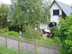 Familienfreundliches 4-Sterne Ferienhaus mit Kaminofen für 4 Personen (78 m²) in Friedrichskoog