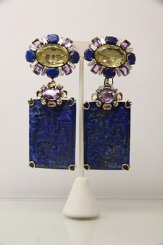 Domont Jewelry : Iradj Moini Earrings