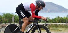 Fabian Cancellara... ¿futuro triatleta?