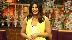 The Kapil Sharma Show 1st January 2017 episode video guest Priyanka Chopra