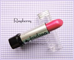 Jordana Raspberry