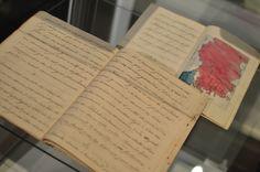 """Muutettuaan Tukholmaan vuonna 1843 Sara kirjoitti teoksensa """"Hundrade minnen från Österbotten"""", joka ilmestyi kolmena vihkona vuosina 1844–1845. Kansallisrunoilija Runebergia ilahdutti Sara Wacklinin tinkimättömyys: """" - - - Nuo hauskat, teeskentelemättömät kertomukset täynnä luontoa ja tosielämää, ovat minua suuresti miellyttäneet, ne varsinkin, joita kirjoittaessanne pieni irvihammas näkyy piilleen kirjailijattaren kynän takana. - - - """" Luuppi, Oulu (Finland)"""