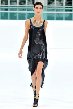 Sass & Bide keväällä 2012 Ready-to-Wear Collection Valokuvat - Vogue