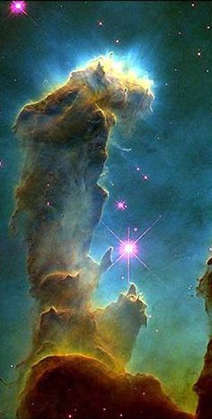 "Previous pinner said ""Hubble- awesome! isn't the universe totally amazing?!"" I say ""God is totally amazing!"""