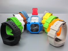 Great review about Modify!.... Best watches ever!... Love em!
