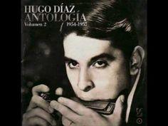 Hugo Díaz - Malena #Music  천재 하모니카 탱고 뮤지션 휴고 디아즈